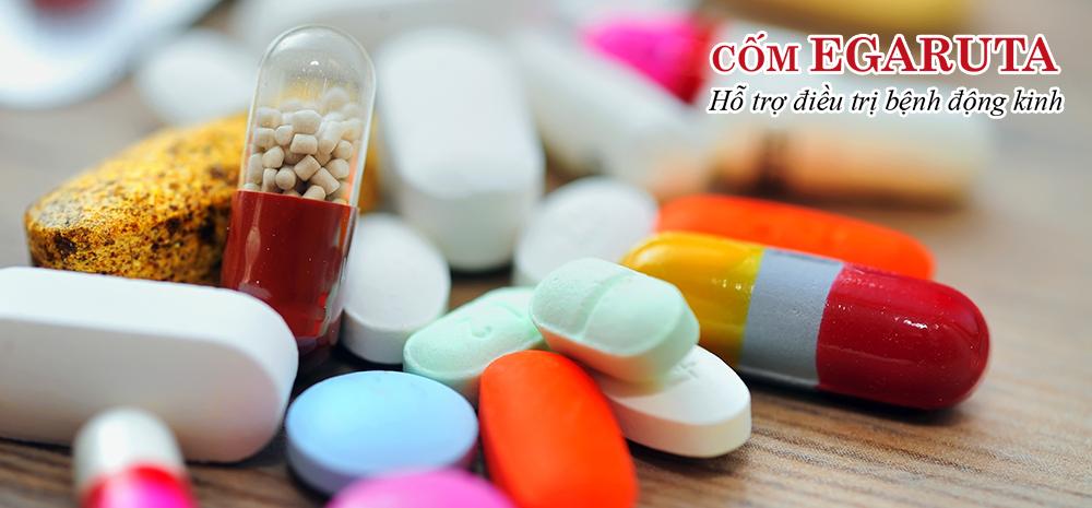 Người bệnh động kinh chủ yếu được điều trị bằng thuốc